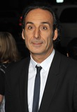 Alexandre Desplat Photo - Alexandre Desplat at the Los Angeles premiere of Argo at the Samuel Goldwyn Theatre Beverly HillsOctober 4 2012  Beverly Hills CAPicture Paul Smith  Featureflash