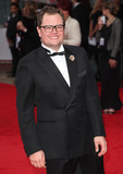 Alan Carr Photo - Alan Carr arriving for the TV BAFTA Awards 2013 Royal Festival Hall London 12052013 Picture by Alexandra Glen  Featureflash
