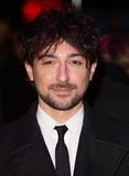 Alex Zane Photo - Alex Zane arriving for the UK premiere of Flight at Empire Leicester Square London 17012013 Picture by Alexandra Glen  Featureflash
