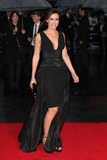 Charlie Webster Photo - Charlie Webster arriving the opening night gala screening of The Imitation Game during the 58th BFI London Film Festival at Odeon Leicester Square London 08102014 Picture by Alexandra Glen  Featureflash