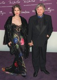 Kim Weeks Photo - 09DEC98  Actor CHARLES BRONSON  girlfriend KIM WEEKS at the 9th Annual Fire  Ice Ball in Hollywood to benefit the RevlonUCLA Womens Cancer Research Program  Paul Smith  Featureflash