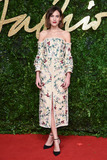 Alexa Chung Photo - Alexa Chung at the British Fashion Awards 2015 at the Coliseum Theatre LondonNovember 23 2015  London UKPicture Steve Vas  Featureflash