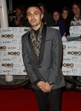 Adam Deacon Photo - Adam Deacon arriving for The MOBO awards 2012 held at the Echo Arena Liverpool 03112012 Picture by Henry Harris  Featureflash