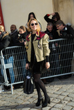 Alexandra Golovanoff Photo - Alexandra Golovanoff at the Dior show during Paris Fashion Week Haute Couture Spring Summer 2016January 25 2016  Paris FrancePicture Kristina Afanasyeva  Featureflash