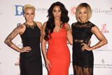 Alexandra Buggs Photo - Stooshie - Alexandra Buggs Karis Anderson  Courtney Rumbold - at The Global Gift Gala 2015 at the Four Seasons Hotel Park Lane LondonNovember 30 2015  London UKPicture Steve Vas  Featureflash