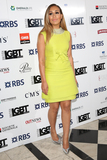 James Smith Photo - Rebecca Ferguson at The British LGBT Awards at the Grand Connaught Rooms LondonMay 13 2016  London UKPicture James Smith  Featureflash