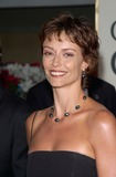Rachel Ward Photo - Actress RACHEL WARD at the 2001 Golden Globe Awards at the Beverly Hilton Hotel21JAN2001   Paul SmithFeatureflash