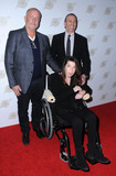 Nanci Ryder Photo - BEVERLY HILLS CA - FEBRUARY 24 (L-R) Publicist Larry Winokur publicisthonoree Nanci Ryder and publicist Paul Baker attend the 54th Annual ICG Publicists awards at the Beverly Hilton Hotel on February 24 2017 in Beverly Hills California  (Photo by Barry KingImageCollectcom)