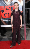 Alexa Nisenson Photo - LOS ANGELES - FEBRUARY 13 Actress Alexa Nisenson attends the world premiere of Fist Fight at Regency Village Theatre on February 13 2017 in Los Angeles California  (Photo by Barry KingImageCollectcom)