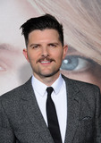 Adam Scott Photo - HOLLYWOOD - FEBRUARY 7  Actor Adam Scott attends HBOs Big Little Lies premiere at TCL Chinese Theatre on February 7 2017 in Hollywood California (Photo by Barry KingImageCollectcom)