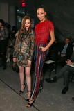 Larsen Thompson Photo - February 11 2020 New York New York USA LARSEN THOMPSON AVA MICHELLE at the Naeem Khan FW 2020 Fashion ShowThe Zaha Hadid Building NYCFebruary 11 2020Photos by     Photos Inc (Credit Image  Sonia MoskowitzGlobe Photos via ZUMA Wire)