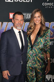 Josh Brolin Photo - Josh Brolin Kathryn Boyd 04222019 The world premiere of Marvel StudiosAvengers Endgame held at The Los Angeles Convention Center in Los Angeles CA Photo by Izumi Hasegawa  HollywoodNewsWireco