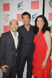 Anthony Dale Photo - Steve Tao Ian Anthony Dale Wenda Fong11182012 2012 CAPE Celebrity Poker Tournament held at the W Hollywood Hotel in Hollywood CA Photo by Yoko Maegawa HollywoodNewsWirenet