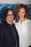Amy Brenneman Photo - Brad Silberling Amy Brenneman 09262017 The Los Angeles Premiere of HBOfs Documentary Film Spielberg held at Paramount Studios in Hollywood CA Photo by Izumi Hasegawa  HollywoodNewsWireco