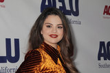 Selena Gomez Photo - Selena Gomez 11172019 ACLU SoCals Annual Bill of Rights Awards Diner 2019 held at the Beverly Wilshire A Four Seasons Hotel in Beverly Hills CA Photo by Izumi Hasegawa  HollywoodNewsWireco