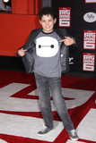 Jadon Sands Photo - Jadon Sand 11042014 Big Hero 6 Premiere held at the El Capitan Theatre in Hollywood CA Photo by Kazuki Hirata  HollywoodNewsWirenet