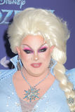 Nina West Photo - Nina West 11072019 The World Premiere of Frozen 2 held at the Dolby Theatre in Los Angeles CA Photo by Izumi Hasegawa  HollywoodNewsWireco