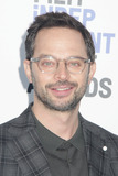 Nick Kroll Photo - Nick Kroll 02082020 2020 Film Independent Spirit Awards held at the Santa Monica Beach in Santa Monica CA Photo by Kazuki Hirata  HollywoodNewsWireco