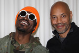 Andr Benjamin Photo - Andre Benjamin John Ridley 09212014 Press Day of Jimi All Is By My Side held at the SLS Hotel at Beverly Hills Los Angeles CA Photo by Izumi Hasegawa  HollywoodNewsWirenet