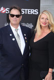 Dan Aykroyd Photo - Dan Aykroyd Donna Dixon 07092016 The Los Angeles Premiere of gGhostbustersh held at the TCL Chinese Theatre in Hollywood CA Photo by Izumi Hasegawa  HollywoodNewsWireco