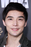 Ludi Lin Photo - Ludi Lin 01302017 The Los Angeles Premiere of John Wick Chapter 2 held at the ArcLight Hollywood in Los Angeles CA Photo by Izumi Hasegawa  HollywoodNewsWireco