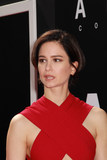 Katherine Waterston Photo - Katherine Waterston 05172017 The Los Angeles Special Screening of Alien Covenant held at the TCL Chinese Theater in Los Angeles CA Photo by Izumi Hasegawa  HollywoodNewsWireco