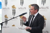 Kevin Baillie Photo - Kevin Baillie 02222019 The 23rd Satellite Awards held at the Mondrian Los Angeles in Los Angeles CA Photo by Hiro Katoh  HollywoodNewsWireco