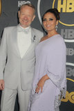 Allegra Riggio Photo - Jared Harris Allegra Riggio 09222019 The 71st Annual Primetime Emmy Awards HBO After Party held at the Pacific Design Center in West Hollywood CA Photo by Izumi Hasegawa  HollywoodNewsWireco