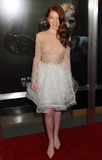 Annalise Basso Photo - Annalise Basso 04032014 Oculus Premiere held at TCL Chinese 6 in Hollywood CAPhoto by Denzel John  HollywoodNewsWirenet
