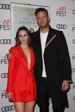 Armie Hammer Photo - Felicity Jones Armie Hammer 11082018 AFI Fest 2018 Opening Night World Premiere Gala Screening of  On the Basis of Sex held at the TCL Chinese Theatre in Los Angeles CA Photo by Izumi Hasegawa  HollywoodNewsWireco