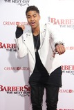 Torion Sellers Photo - Torion Sellers 04062016 The Premiere of gBarbershop The Next Cuth held at The TCL Chinese Theatre in Los Angeles CA Photo by Izumi Hasegawa  HollywoodNewsWireco