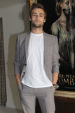 Douglas Booth Photo - Douglas Booth 01222016 Pride and Prejudice and Zombies Photocall held at The London West Hollywood in West Hollywood CA Photo by Izumi Hasegawa  HollywoodNewsWirenet