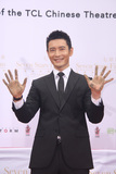 Huang Xiaoming Photo - Huang Xiaoming 06032015 88th Birthday Commemoration Of TCL Chinese Theater IMAX held at the TCL Chinese Theatre in Hollywood CA Photo by Kazuki Hirata  HollywoodNewsWirenet