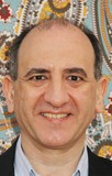 Armando Iannucci Photo 3