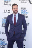 Armie Hammer Photo - Armie Hammer 02232019 2019 Film Independent Spirit Awards in Santa Monica CA Photo by Hiro Katoh  HollywoodNewsWireco