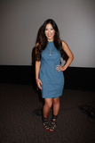 Ally Maki Photo - Ally Maki 07142013 Outfest Geography Club screening and reception held at Directors Guild Of America in West Hollywood CA Photo by Izumi Hasegawa  HollywoodNewsWirenet