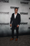 Juan Pablo Photo - Juan Pablo Raba 08282018 The World Premiere of Peppermint held at the Regal Cinemas LA Live in Los Angeles CA Photo by Izumi Hasegawa  HollywoodNewsWireco