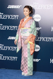 Aya Ueto Photo - Aya Ueto 05282014 Maleficent Premiere held at the El Capitan Theatre in Hollywood CA Photo by Kazuki Hirata  HollywoodNewsWirenet