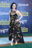 Anna Paquin- Photo - Anna Paquin 11172015 The Good Dinosaur Premiere held at the El Capitan Theatre in Hollywood CA Photo by Kazuki Hirata  HollywoodNewsWirenet