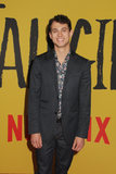 Andrew Brodeur Photo - Andrew Brodeur 09092019 The Los Angeles Special Screening of Tall Girl held at the Netflix in Los Angeles CA Photo by Yurina Abe  HollywoodNewsWireco