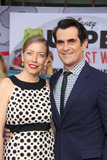 Anne Brown Photo - olly Anne Brown Ty Burrell 03112014 The World Premiere of Muppets Most Wanted held at the El Capitan Theatre in Hollywood CA Photo by Izumi Hasegawa  HollywoodNewsWirenet
