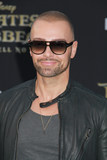 Joey Lawrence Photo - Joey Lawrence 05182017 The US Premiere of Pirates of the Caribbean Dead Men Tell No Tales held at the Dolby Theatre in Los Angeles CA Photo by Izumi Hasegawa  HollywoodNewsWireco