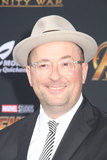 Christopher Markus Photo - Christopher Markus 04232018 The World Premiere of Avengers Infinity War held at Hollywood CA Photo by Izumi Hasegawa  HollywoodNewsWireco