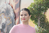Selena Gomez Photo - Selena Gomez 01112020 The Premiere of Dolittle held at The Regency Village Theatre in Los Angeles CA Photo by Izumi Hasegawa  HollywoodNewsWireco
