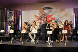 Nicky Jam Photo - Nicky Jam Ruby Rose Donnie Yen Vin Diesel Deepika Padukone Nina Dobrev Tony Jaa Michael Bisping Ariadna Guiterrez Kris Wu Hermoine Corfield Tony Gonzalez 01192017 xXx Return of Xander Cage Press Conference held at the Four Seasons Los Angeles at Beverly Hills in Los Angeles CA Photo by Izumi Hasegawa  HollywoodNewsWireco
