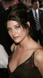 ANNE MARKLEY Photo - Actress Anne Markley arrives to the premiere of Bad News Bears at the Ziegfield Theater July 18 2005 in