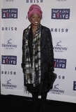 Angelique Kidjo Photo - October 15 2009  Angelique Kidjo attends the Keep A Child Alives 6th annual Black Ball in New York City