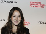 Anais Demoustier Photo - Actress Anais Demoustier attends the closing night screening of Black Swan at the 2010 Hamptons International Film Festival at the UA Theater in East Hampton NY on October 10th 2010 (Pictured Anais Demoustier)