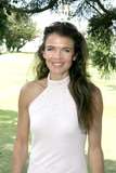 Annabel Croft Photo - Stoke Park Bucks Annabel Croft at the Boodles Challenge Tennis and Garden Party held at Stoke Park club Bucks 16 June 2005Keith MayhewLandmark Media