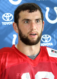 Andrew Luck Photo 3